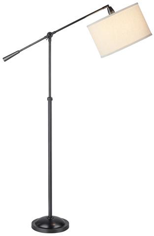 Pacific Coast Lighting - Spotlight Floor Lamp - 85-2797-20