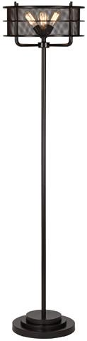 Pacific Coast Lighting - Ovation Industrial Floor Lamp - 85-2859-20