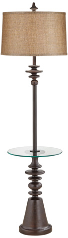 Pacific Coast Lighting - Windermere Floor Lamp - 85-3131-9E