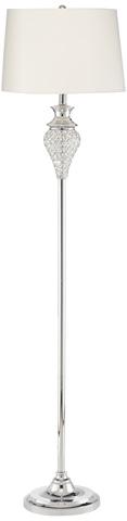Pacific Coast Lighting - Glitz and Glam Floor Lamp - 85-3133-26
