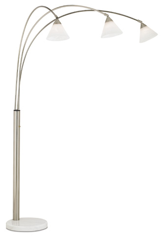 Pacific Coast Lighting - Archway Floor Lamp - 85-3882-99