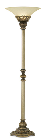 Pacific Coast Lighting - Timeless Elegance Torchiere - 85-3966-76