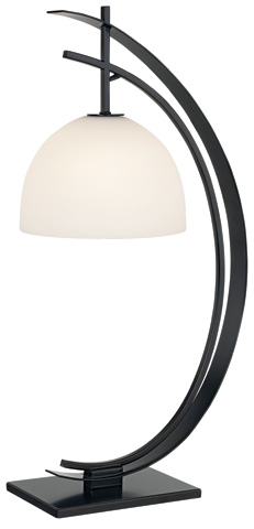 Pacific Coast Lighting - Orbit Table Lamp - 87-1242-07