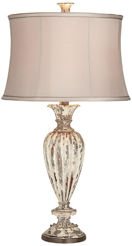 Pacific Coast Lighting - Umbria Table Lamp - 87-1466-81