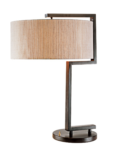 Pacific Coast Lighting - The Urbanite Table Lamp - 87-1697-20