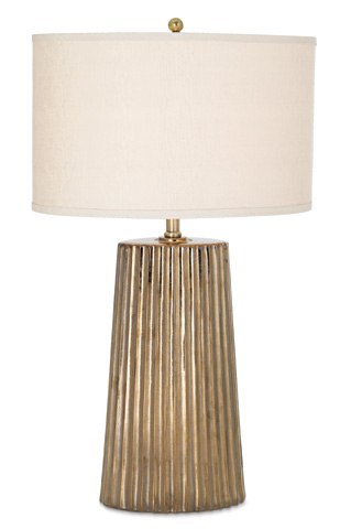Pacific Coast Lighting - Tangiers Table Lamp - 87-1770-30