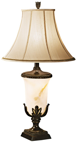 Pacific Coast Lighting - Garden Blossom Table Lamp - 87-1815-20