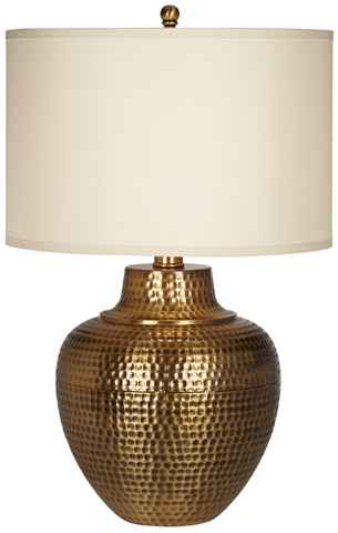 Pacific Coast Lighting - Maison Loft Table Lamp - 87-1816-02
