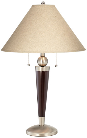 Pacific Coast Lighting - Downtown Table Lamp - 87-314-94