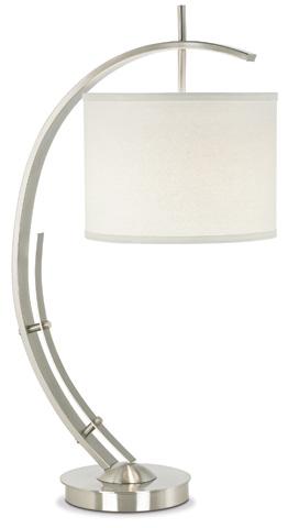 Pacific Coast Lighting - Vertigo Arc Table Lamp - 87-6526-99