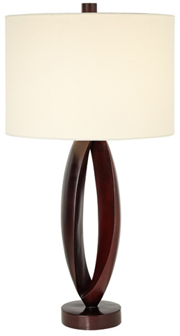 Pacific Coast Lighting - Midtown Chic Table Lamp - 87-6772-75