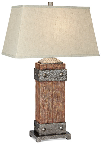 Image of Rockledge Table Lamp