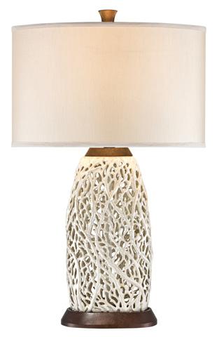 Pacific Coast Lighting - Seaspray Table Lamp - 87-6826-44