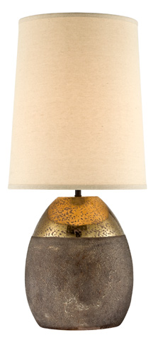 Pacific Coast Lighting - Oly Table Lamp - 87-6878-56