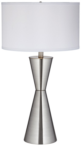 Pacific Coast Lighting - Troubadour Table Lamp - 87-6954-99