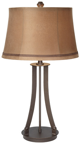 Pacific Coast Lighting - Montana Arch Table Lamp - 87-7008-59