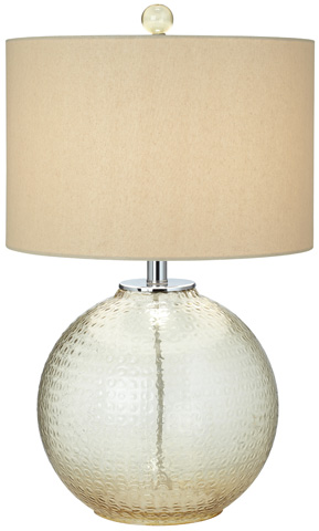 Pacific Coast Lighting - Oculus Table Lamp - 87-7048-2A