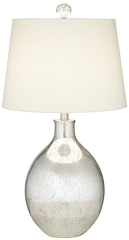 Pacific Coast Lighting - Metallic Dawn Table Lamp - 87-7051-26