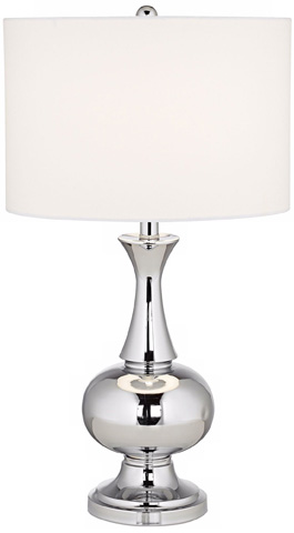 Pacific Coast Lighting - Corona Table Lamp - 87-7075-26