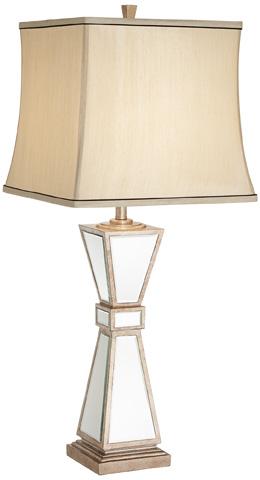 Pacific Coast Lighting - Aubrey Table Lamp - 87-7116-2A
