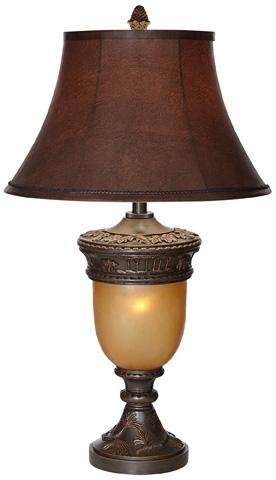 Pacific Coast Lighting - Torrey Pines Table Lamp - 87-7165-G7