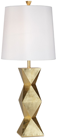 Pacific Coast Lighting - Ripley Table Lamp - 87-7186-7L