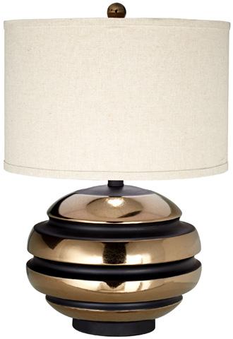 Pacific Coast Lighting - Grand Sphere Table Lamp - 87-7305-07