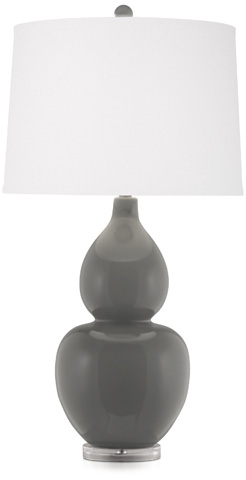 Pacific Coast Lighting - Oyster Contempo Table Lamp - 87-7309-78