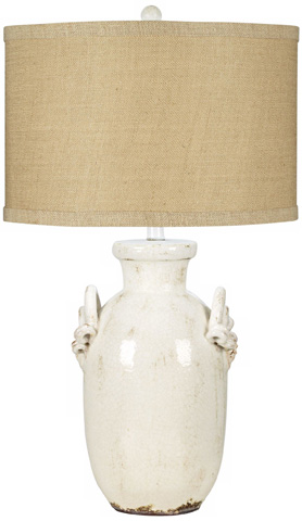Pacific Coast Lighting - Urban Pottery Jug Table Lamp - 87-7358-70