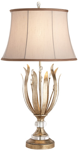 Pacific Coast Lighting - Botanica Table Lamp - 87-7400-2A