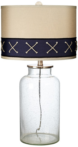 Pacific Coast Lighting - Sail Ahoy Table Lamp - 87-7422-29