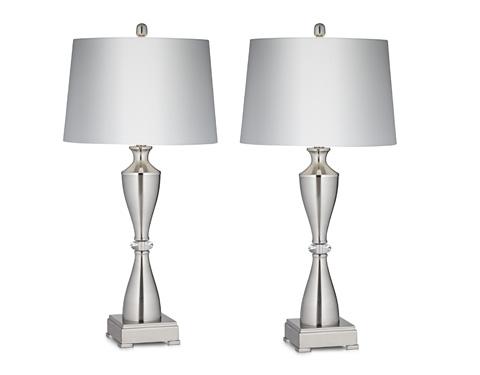 Pacific Coast Lighting - Brancus Table Lamp (2 Pack) - 87-7590-99