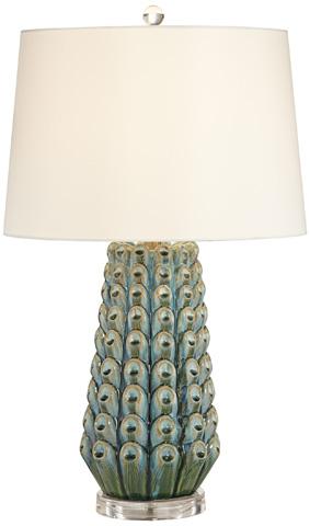 Pacific Coast Lighting - Siesta Key Table Lamp - 87-7760-23