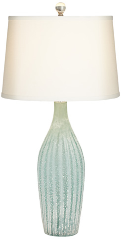 Pacific Coast Lighting - Melanza Table Lamp - 87-7775-51