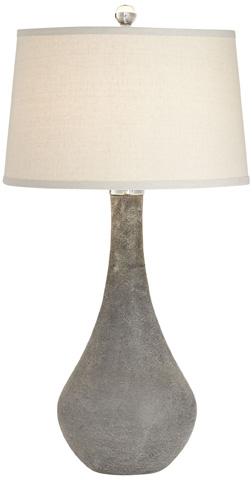 Pacific Coast Lighting - City Shadow Table Lamp - 87-7776-78