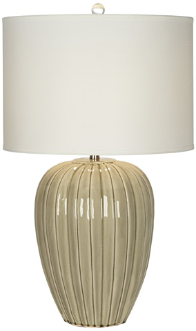 Pacific Coast Lighting - Honeydew Table Lamp - 87-7812-46