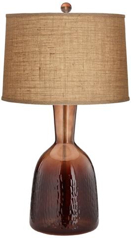 Pacific Coast Lighting - Arabella Table Lamp - 87-7867-80