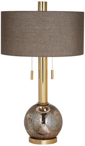 Pacific Coast Lighting - Empress Table Lamp - 87-7885-76
