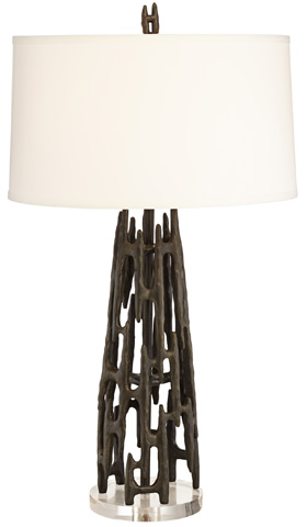 Pacific Coast Lighting - Paragon Table Lamp - 87-7889-07