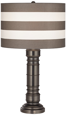Pacific Coast Lighting - York Harbor Table Lamp - 87-7916-78