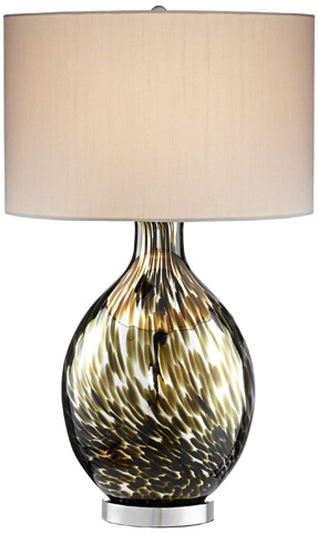 Pacific Coast Lighting - Keturah Table Lamp - 87-7939-21