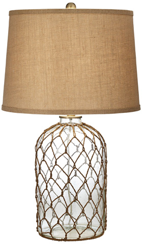 Image of Castaway Table Lamp