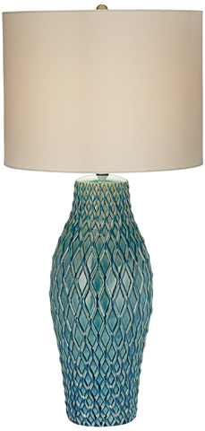 Pacific Coast Lighting - Nalu Table Lamp - 87-7943-45