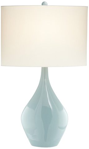 Pacific Coast Lighting - Mineral Table Lamp - 87-8008-93