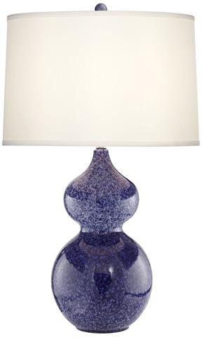 Pacific Coast Lighting - Atlantic Table Lamp - 87-8009-34