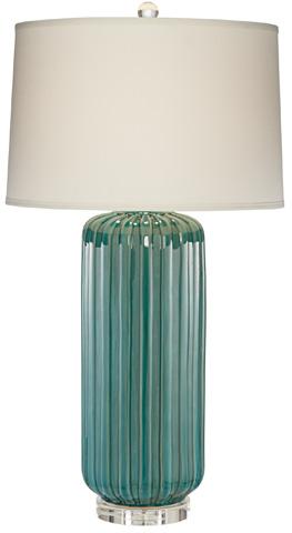 Pacific Coast Lighting - Jewel Table Lamp - 87-8026-95
