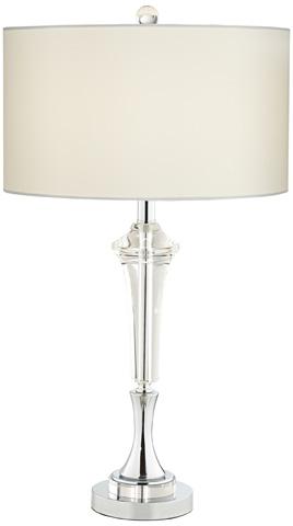 Pacific Coast Lighting - Pandora Table Lamp - 87-8102-26