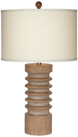 Pacific Coast Lighting - Tahiti Table Lamp - 87-8116-21