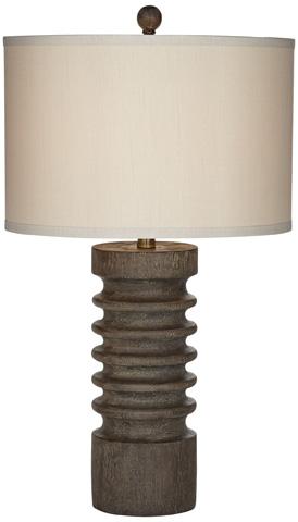 Pacific Coast Lighting - Tahiti Table Lamp - 87-8116-9E