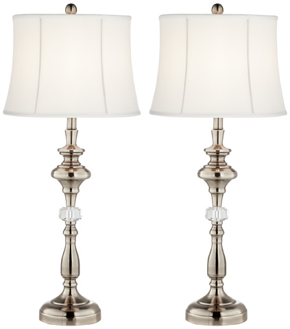 Pacific Coast Lighting - The Chariot Table Lamp - 87-8188-82